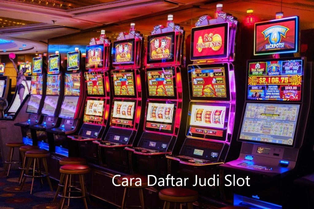 Slot Situs Mesin Online Jackpot Terbaik Dan Terbesar